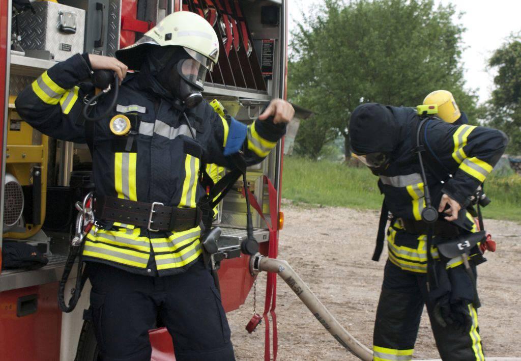 Klettergurt Feuerwehr : Freiwillige feuerwehr kusterdingen abteilung mähringen